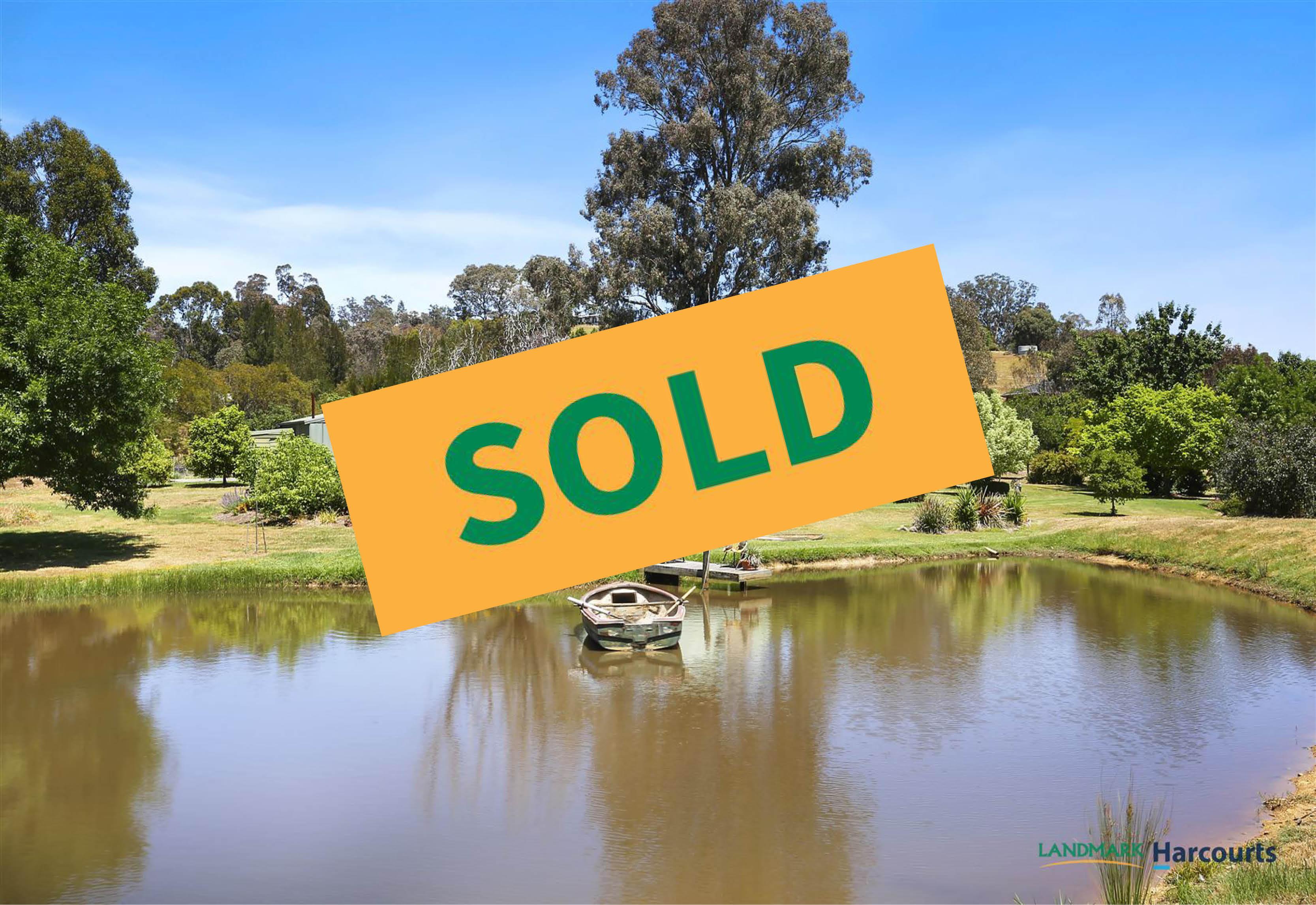 Belinda Sold Listing