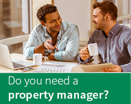 Get a free rental appraisal