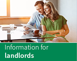 Landlord information
